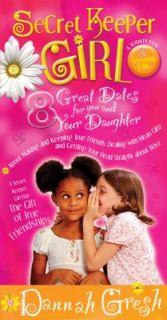 Secret Keeper Girl Kit 2 The Gift of True Friendship by Dannah Gresh