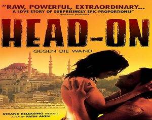 Head On DVD, 2005