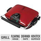 George Foreman G5 Grill 82 Sq Multi Plate Grill
