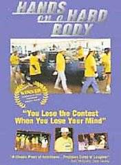 Hands On a Hard Body DVD, 1999