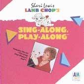 Lamb Chops Sing along, Play along by Shari Lewis CD, Oct 1992, A M