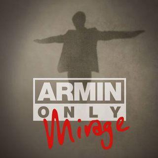 Van Buuren Armin Only   Mirage (DVD, 2011, Jewel Case) (DVD, 2011