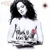 Mothers Milk PA by Red Hot Chili Peppers CD, Aug 1989, Capitol EMI