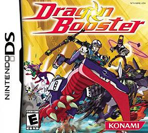 Dragon Booster Nintendo DS, 2005