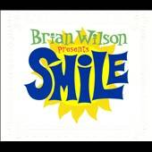 SMiLE by Brian Pop Wilson CD, Sep 2004, Nonesuch USA