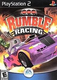 Rumble Racing Sony PlayStation 2, 2001
