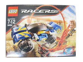 Lego Power Miners Titanium Command Rig 8964