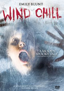 Wind Chill DVD, 2007