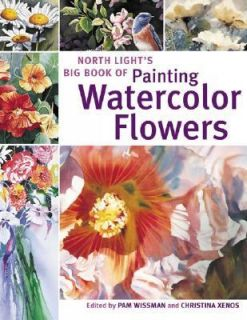 North Lights Big Book of Painting Water