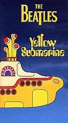 Beatles, The   Yellow Submarine VHS, 2000