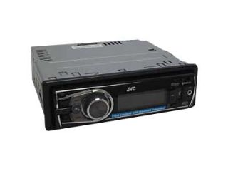 JVC KD R900 USB CD MP3 In Dash Receiver