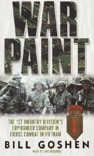 War Paint The 1st Infantry Divisions LRP Ranger Company in Fierce
