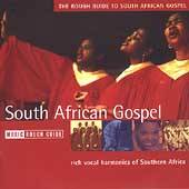 Guide to South African Gospel CD, Jul 2003, World Music Network