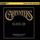 Hits by Carpenters CD, Jan 2010, Universal Distribution