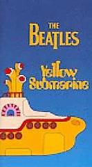 Beatles, The   Yellow Submarine VHS, 1999