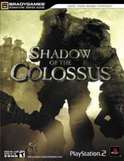 the Colossus by Greg Off and Brady Games Staff 2005, Paperback