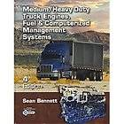 NEW Medium/Heavy Duty Truck Engines, Fuel & Computerized Management
