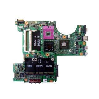 Dell RU477 Socket 478 Motherboard