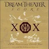 Score XOX   20th Anniversary World Tour Live with the Octavarium