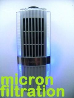 hepa filter air purifier in Air Cleaners & Purifiers