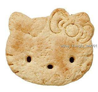Hello Kitty Cake / Bread / Toast / Cookie Mold Cutter