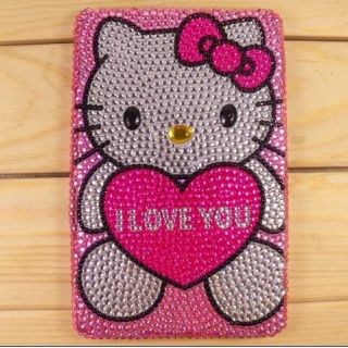 hello kitty kindle fire cases