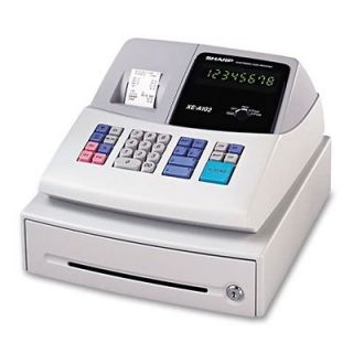 new cash register in Cash Registers