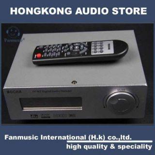 digital audio decoder in Consumer Electronics