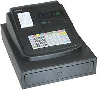 Samsung SAM4s ER 180 cash register   NEW w/ warranty