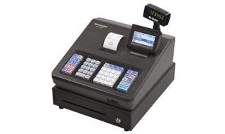 Retail & Services > Point of Sale Equipment > Cash Registers
