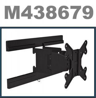 Slim Flat Panel Wall Mount Bracket For 23242632 Inch LED,LCD TV