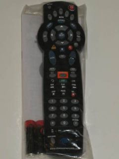 Cable tv box converter Universal Remote Control Time Warner URC1056