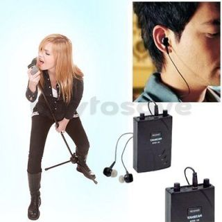 In Ear Professional Stage Wireless Monitor System Receiver