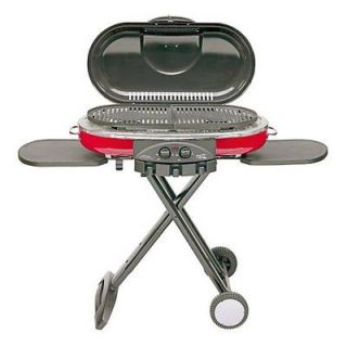 coleman roadtrip grill in Barbecues, Grills & Smokers