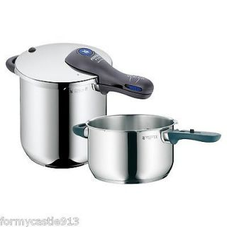stainless steel pressure cooker in Small Kitchen Appliances