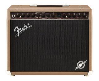 Fender Guitar Amplifiers   Acoustasonic 100 Acoustic Combo Amp