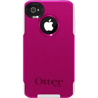 Commuter Strength Case For Verizon AT&T Sprint Apple iPhone 4S Pink