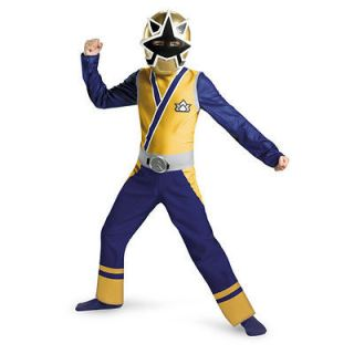 power ranger costume in Clothing,