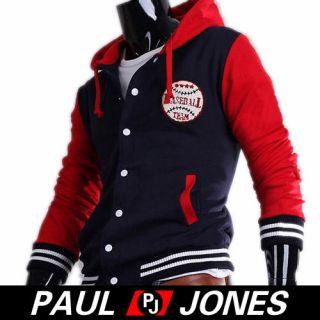 Baseball Uniform Coat,Men Fashion sports jacket Hoody,NewYork Yankee