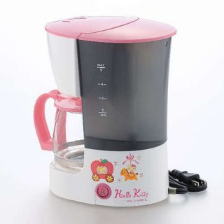 hello kitty coffee maker in Coffee Makers