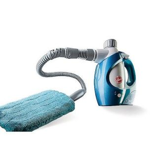 HooverEnhanced Clean Disinfecting Handheld Steam Cleaner Only Used A