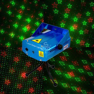 Butterfly~Mini Laser Stage Lighting DJ Party Lighting Wedding Show