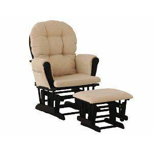 glider rocking chairs in Baby