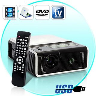 dvd player projector in Home Theater Projectors