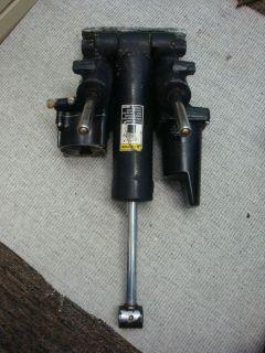 Mercury Outboard V4 Power Tilt Trim Pump Unit Assembly *Clean*