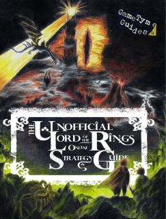 Lord of the Rings Online LOTRO Character/Account Guide