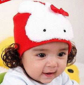 red wig in Baby & Toddler Clothing