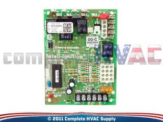 OEM Trane American Standard Furnace Control Circuit Board D341396P01
