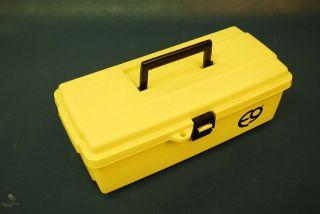 plastic tool box in Home & Garden
