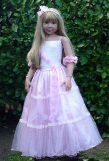 Aurora Blonde by Monika Levenig for Masterpiece Dolls